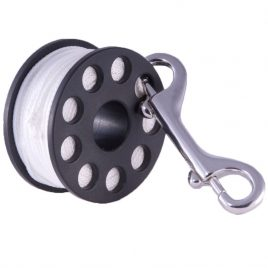 Hollis Finger Spool