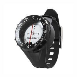 Aqualung Wrist Mount Compass
