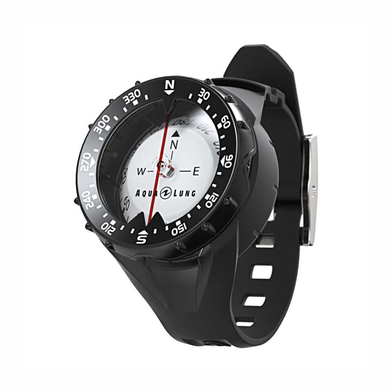 Aqualung Wrist Mount Compass
