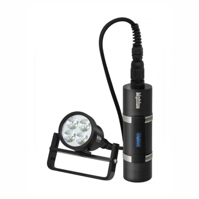 4800-Lumen Canister Light