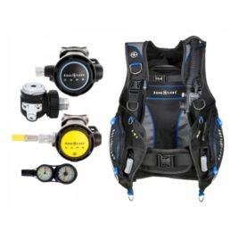 Aqualung Core Pro HD Special