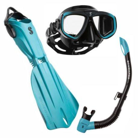 scubapro-nova-set-torquoise