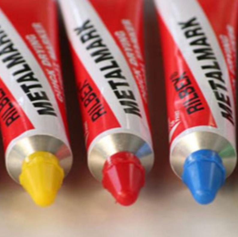 Rilbex Permanent Markers