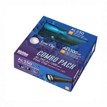 Big Blue Combo Pack AL1300NP + AL250