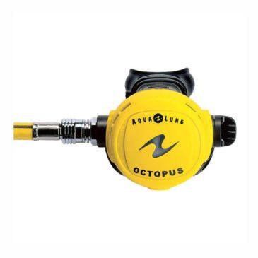 Aqualung Calypso/Titan Octo