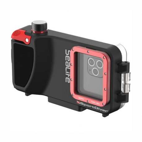 SportDiver Underwater Housing for iPhone (3)