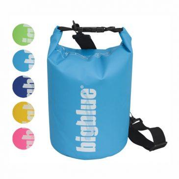 Big Blue Dry Bag
