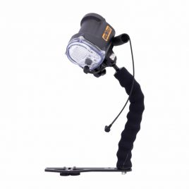 Sea&Sea YS-03 SOLIS Lighting Package